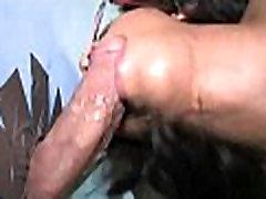 Sexy Babe Deepthroats - Gloryhole Porn 28