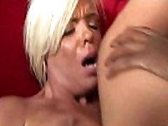 Mommy go black - Interracial MILF Sex 18