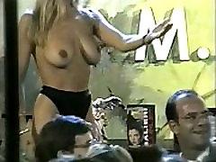 Swedish Linda Thoren Sex Adventure in Porn Convention