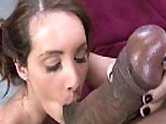 Mom go black - Interracial hardcore sex 30