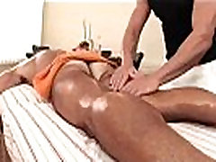 Massage Bait - Gay Massage With Happy Ending - clip14