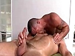Gay Massage With Happy Ending - Rub Him video15