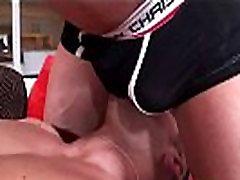 Straight Boys Fucked During Massage movie-23