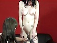 Scar La Macable Amateur Lesbian BDSM and domination by mistress Jay