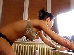 combat hotty intimate movie on 020215 22:12 from chaturbate