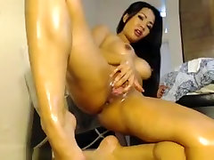 Best Webcam movie with Asian, Big Tits scenes
