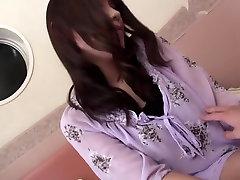 Hottest pornstar Mami Miura in crazy asian, cumshots porn clip