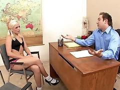 Horny pornstar Jayden Pierson in exotic small tits, big cocks xxx movie