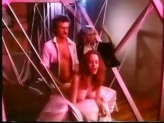 Jacqueline Lorains vintage video