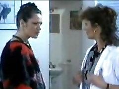 Classic porn movie with retro pussy fucking sex scenes