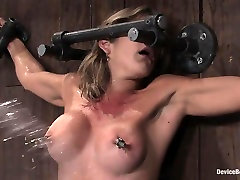 Orgasmed to near unconsciousness Countdown to Relaunch 9 of 20