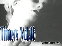 Retro Porn Archive Video: Reel Old Timers 16 01
