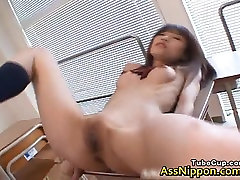 Cum Dripping Shaved Teen Pussy part1