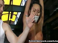 BrutalPunishment Video: Master Rodney Inflicts Pain