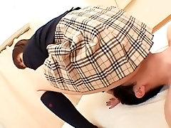 censored asian panty ass facesitting