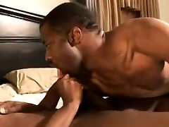 Fucking a twink, made gay hunk aroused