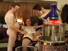 BRITISH MATURES MARIANNE & YVETTE YVONNE Part 2