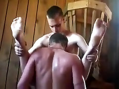 Group gay sex video with horny twinks
