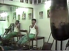 Exotic Asian homo boys in Horny twinks JAV video