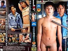 Best Asian gay boys in Incredible rimming, masturbation JAV movie