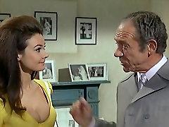 Jacki Piper,Imogen Hassall in Carry On Loving 1970