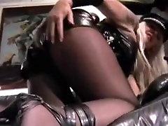 JOI mature dominatrix