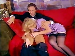 Dan T. Mann, Jesse Adams in vintage sex video