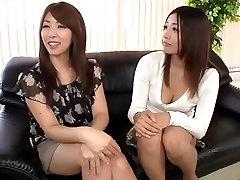 Misa Japanese Lesbian
