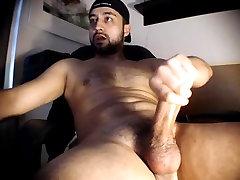 Masturbating Turkey-Turkish Bear Arpaslan Canakkale