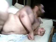 Chub Bear Doggy Dildo