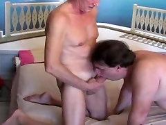 2 daddies fucking