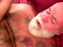 Hot daddy bears fucking