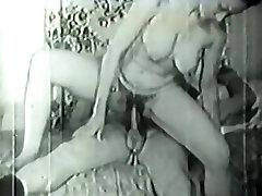 Retro Porn Archive Video: Golden Age erotica 03 02