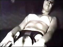 Retro Porn Archive Video: Emily