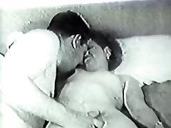 Retro Porn Archive Video: Golden Age Erotica 05 04