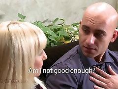 Orgasms XXX video: jealousy