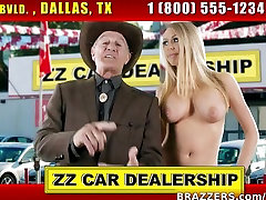 Big Tits at Work: Seal The Deal
