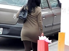 Mature Ass 17 Skirt Q-lote