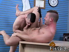 Male brutal fisting and gay twink movies Brian Bonds and Axe