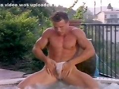 Horny male in incredible vintage, public sex gay xxx movie