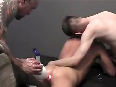 Crazy male in best fetish, bdsm gay xxx scene