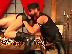 Fabulous male in hottest hunks, fetish gay adult clip