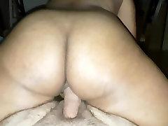 Love riding a big dick