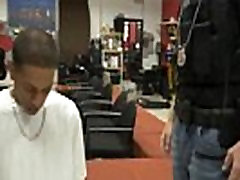 Gay police anal movies xxx Robbery Suspect Apprehended