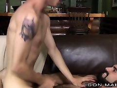 IconMale Bear Daddy has Passionate Sex with Twink