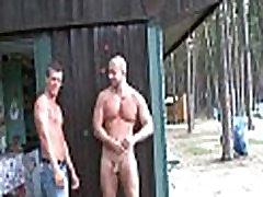 Hot homosexual sex clip