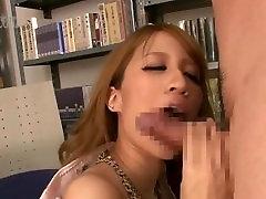 Asian schoolgirl fucking instead of studying