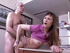 Tricky Old Teacher - Russian teacher