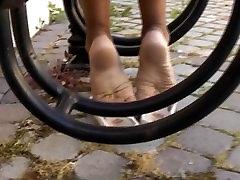 The Most Beautiful Ebony Feet Ever...
