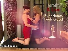 Exotic pornstar in Fabulous Lesbian, HD adult scene